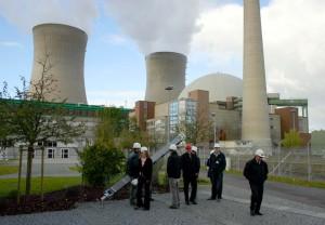 PRECIO DE LA ENERGIA NUCLEAR- ECONOMIA